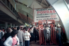 Brete Porras 2001