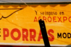 Brete Porras 2003