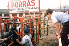 Brete Porras 2005