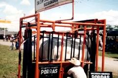 Brete Porras 2008