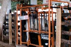 Brete Porras 2010