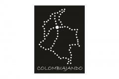 33 colombiajando