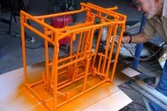 Modelo Brete 09