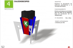 09 Caleidoscopio