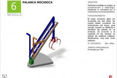 11 Palanca Mecanica