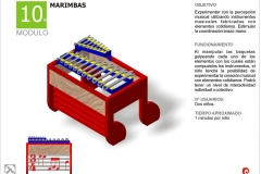 14 Marimbas